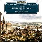 Mozart: The Piano Sonatas, Vol. 2