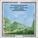 Mozart: The Symphonies, Vol. 7