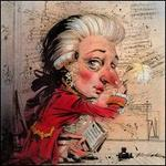 Mozart Unexpurgated!