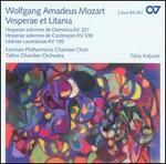 Mozart: Vesperae et Litania