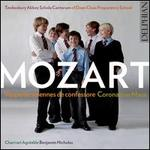Mozart: Vesperae solennes de confessore; Coronation Mass
