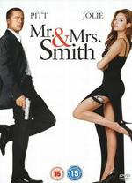 Mr. and Mrs. Smith [2005]