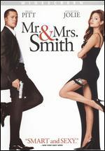Mr. and Mrs. Smith [With Summer Movie Cash]