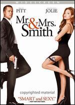 Mr. and Mrs. Smith [WS] - Doug Liman