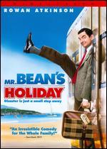 Mr. Bean's Holiday [WS]