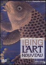 Mr. Bing & l'Art Nouveau -