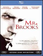 Mr. Brooks [Blu-ray] - Bruce A. Evans