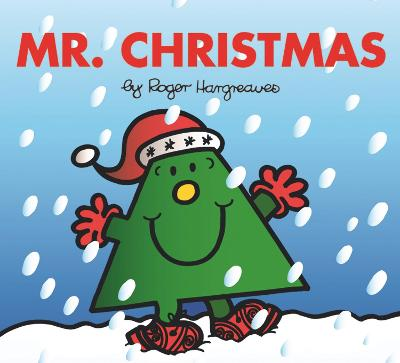 Mr. Christmas - Hargreaves, Roger