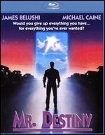 Mr. Destiny [Blu-ray]