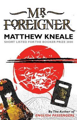 MR Foreigner - Kneale, Matthew