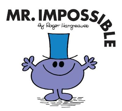 Mr. Impossible - Hargreaves, Roger