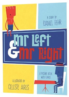 Mr Left and Mr Right - Fehr, Daniel