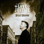Mr. Love & Justice