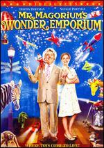 Mr. Magorium's Wonder Emporium [WS] - Zach Helm