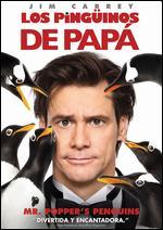 Mr. Popper's Penguins [Spanish]