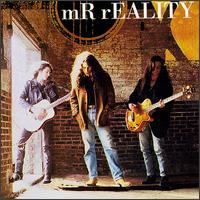 Mr. Reality - Mr. Reality