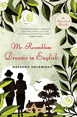 Mr. Rosenblum Dreams in English - Solomons, Natasha