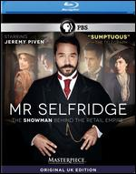 Mr Selfridge: Series 01 -