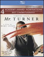 Mr. Turner [Blu-ray] - Mike Leigh