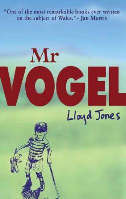 Mr. Vogel - Jones, Lloyd