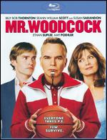 Mr. Woodcock [Blu-ray] - Craig Gillespie