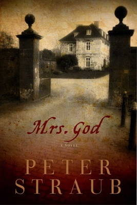 Mrs. God - Straub, Peter