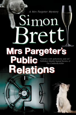 Mrs Pargeter's Public Relations - Brett, Simon