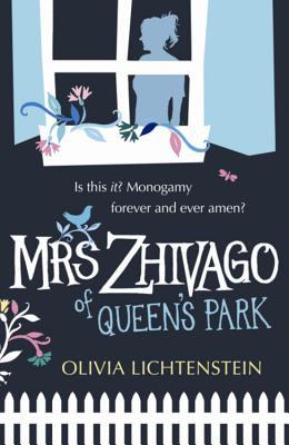 Mrs Zhivago of Queen's Park - Lichtenstein, Olivia