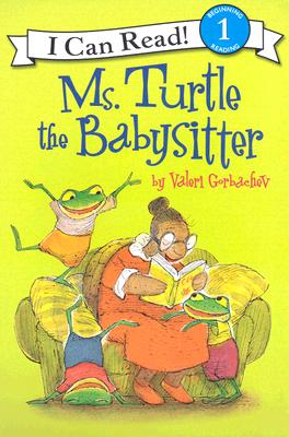 Ms. Turtle the Babysitter -