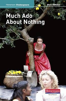Much Ado About Nothing (new edition) - Seely, John (Editor), and Seely, Elizabeth, and Durant, Richard