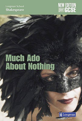 Much Ado About Nothing (new edition) - O'Connor, John, and Eames, Stuart