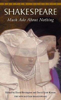Much Ado about Nothing - Shakespeare, William, and Turner, Robert Kean (Editor), and Hammersmith, James (Editor)