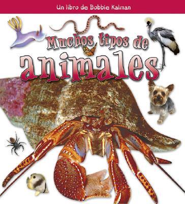 Muchos Tipos de Animales - Aloian, Molly, and Kalman, Bobbie
