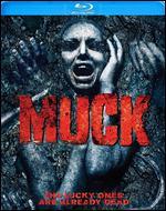 Muck [Blu-ray] - Steve Wolsh