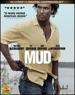 Mud [Includes Digital Copy] [UltraViolet] [Blu-ray] - Jeff Nichols