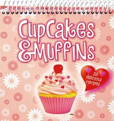 Muffins and Cupcakes -