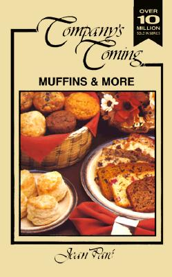Muffins & More - Pare, Jean