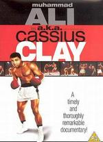 Muhammad Ali a.k.a. Cassius Clay - Jim Jacobs