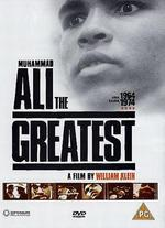 Muhammad Ali The Greatest 1964-74 - William Klein