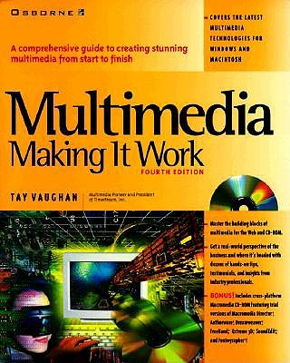 Multimedia Making It Work - Vaughan, Tay