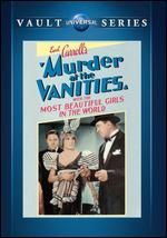 Murder at the Vanities - Mitchell Leisen