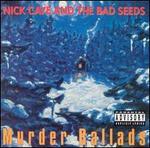 Murder Ballads [LP]