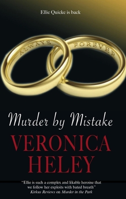 Murder by Mistake - Heley, Veronica