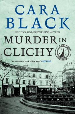 Murder in Clichy - Black, Cara