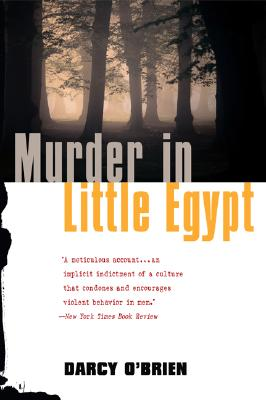 Murder in Little Egypt - O'Brien, Darcy