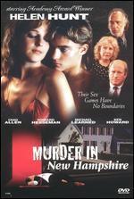Murder in New Hampshire