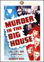 """Murder in the Big House - B. Reeves """"Breezy"""" Eason"""