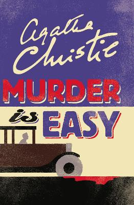 Murder is Easy - Christie, Agatha