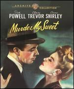 Murder, My Sweet [Blu-ray]