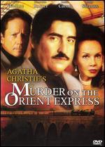 Murder on the Orient Express - Carl Schenkel
